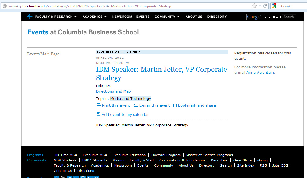 ibm in the 21st century the This article expands on my previous commentary, 9 ways ibm is reinventing talent acquisition, through exploring the concept of upskilling the talent acquisition function and providing insight into the skills needed for 21st century recruiters to deliver the right solutions and outcomes to your organization.