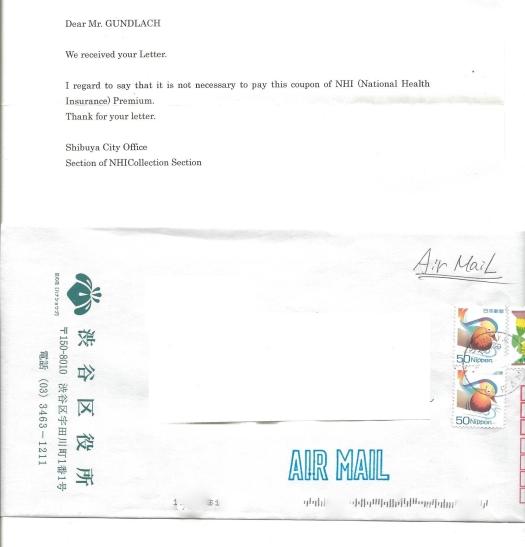 shibuya ward letter - Copy